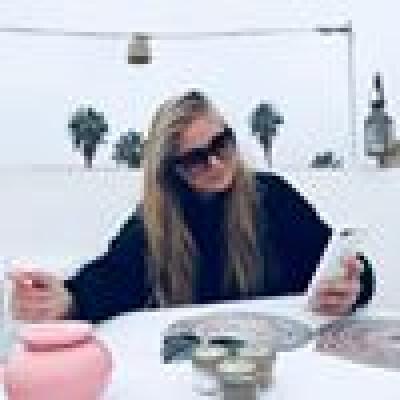 Babette Kuijper zoekt een Kamer/Studio in Den Bosch