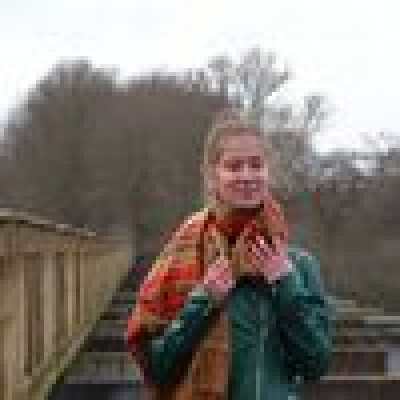 Rhobinn zoekt een Kamer / Studio / Appartement in Den Bosch