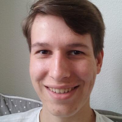 Justin zoekt een Kamer in Den Bosch