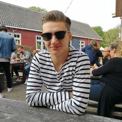 Yannick zoekt een Kamer in Den Bosch