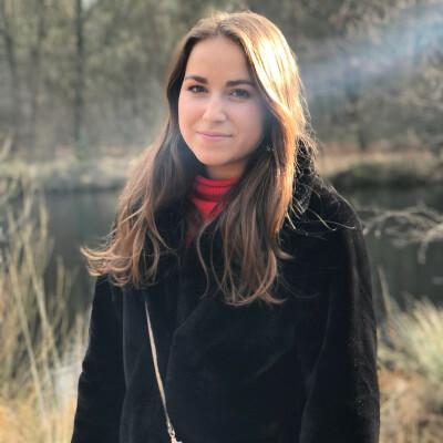 Alicia zoekt een Kamer / Studio in Den Bosch