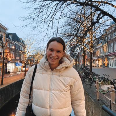 Maartje zoekt een Kamer in Den Bosch