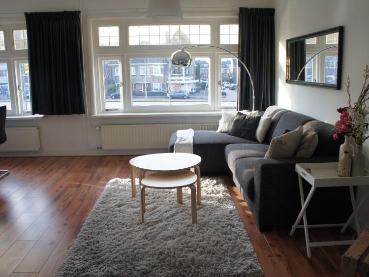 Appartement in Den Bosch te huur: Orthenseweg, Muntel/Vliert ...