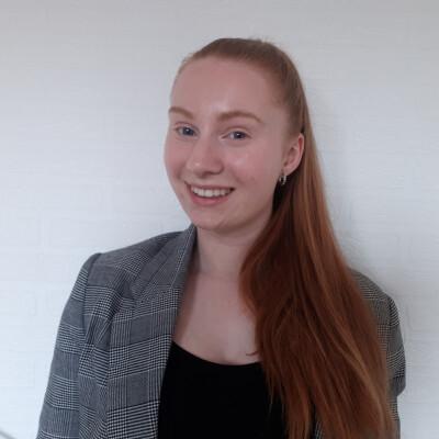 Iris Louwerse zoekt een Kamer in Den Bosch