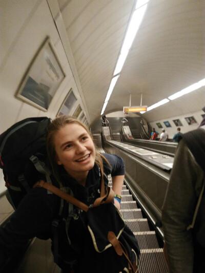 Joëlla zoekt een Kamer in Den Bosch