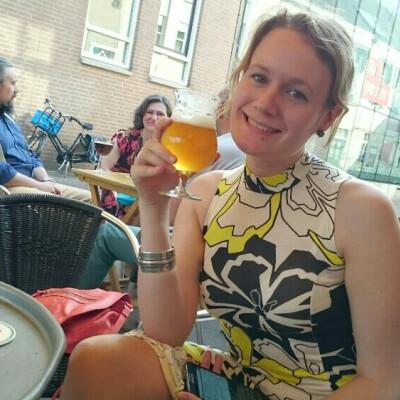 Lauren Sarah zoekt een Kamer / Studio in Den Bosch