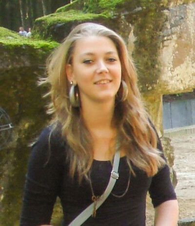 Samantha zoekt een Kamer/Studio in Den Bosch