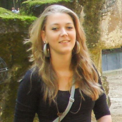 Samantha zoekt een Kamer / Studio in Den Bosch