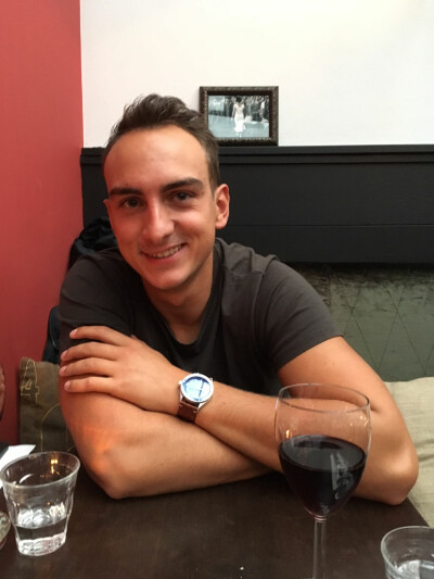 Eric zoekt een Kamer/Studio/Appartement in Den Bosch