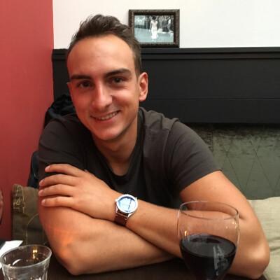 Eric zoekt een Kamer / Studio / Appartement in Den Bosch